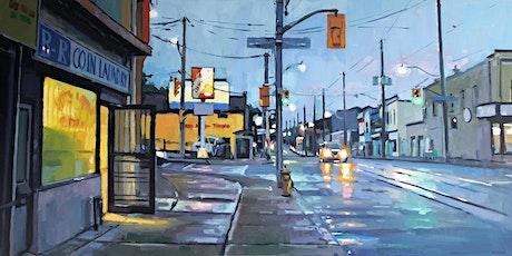 ADAC Toronto Gallery Week: Closing Reception of Brian Harvey's 'DRIFT' tickets