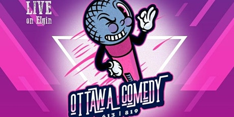 Ottawa Comedy Showcase Night! tickets