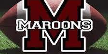 Tailgate with The Maroons tickets