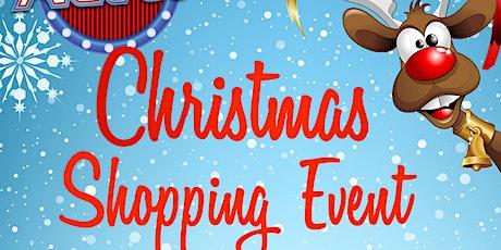 Shop Local Retail Event Dec 4th tickets