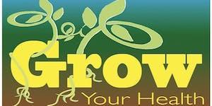 4th Annual Grow Your Health Festival- 2016