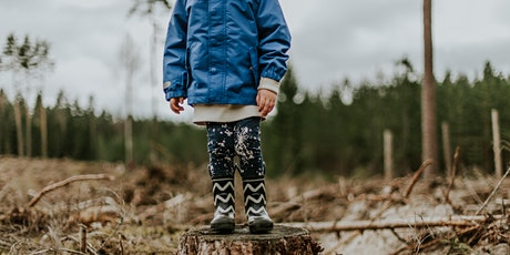 Creating Pathways to Licensed Outdoor Childcare: The British Columbia Story tickets