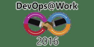 DevOps@Work 2016