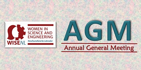 WISE NL 2021 Annual General Meeting NEW tickets