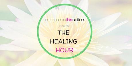 The Healing Hour: Setting Boundaries tickets