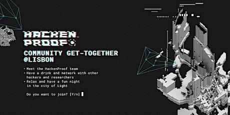 HackenProof Hackers Meetup tickets