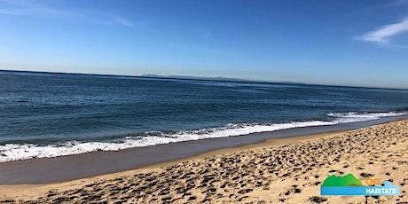 Newport Beach Clean-Up tickets