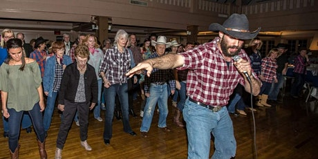 """""""It's a Country Thing"""" Line Dance lesson and DJ Party with @UrbancowboyLD tickets"""