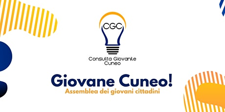 Giovane Cuneo - prima assemblea biglietti