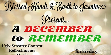 A December to Remember tickets