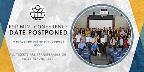 ESP Mini Conference 2021 tickets