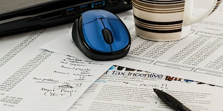 Online Low-Income Taxpayer Clinic- Tax Filing Basics tickets