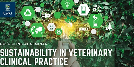 Veterinary Clinical Sustainability tickets