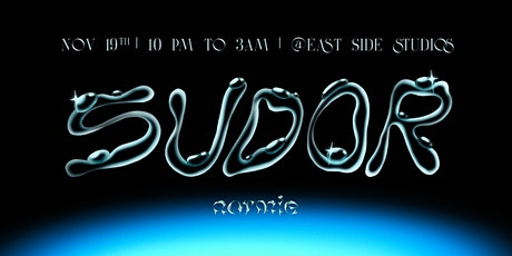 SUDOR: A Queer Latinx Showcase tickets