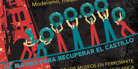 Bono contribución voluntario 5to Encuentro Nacional de Ferromodelismo entradas