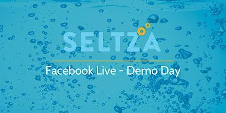 SeltzaTap Launch Party tickets