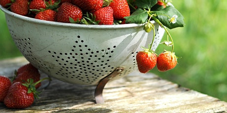 Simply Summer - Online Cooking Workshop tickets