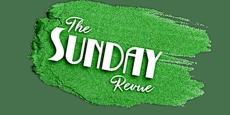 Miss Steak presents The Sunday Revue tickets