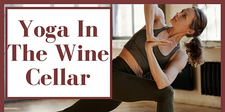 Yoga in The Cellar tickets
