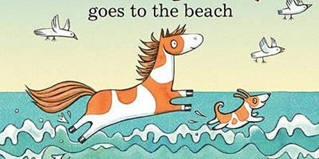 Story Time - Noni the Pony goes to the beach tickets