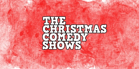 Comedians Comedy Club - THE CHRISTMAS COMEDY SHOWS (WEEKDAYS) tickets