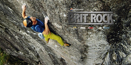 Brit Rock  - Premier in Squamish,  with Climb On tickets