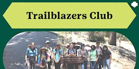 GSCCS Trailblazers Club Meeting tickets