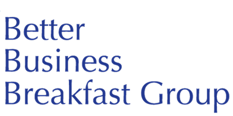 Better Business Breakfast Group November Meeting tickets