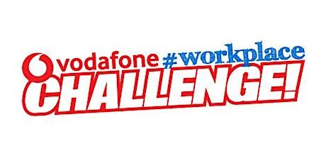 Vodafone Workplace Challenge  -  Archery tickets