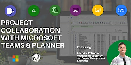 Project Collaboration with Microsoft Teams tickets