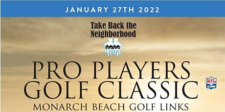 Take Back the Neighborhood Pro Players Charity Golf Tournament tickets