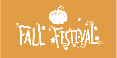 Fall Festival! (FREE Community Event!) tickets