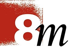 Thomas Murrell CEO 8M Media and Communications Chairman S2R logo