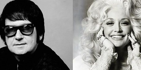 ROY ORBISON & DOLLY PARTON TRIBUTE (MARCH HARE BAND) LIVE! @ WHITE HART! tickets