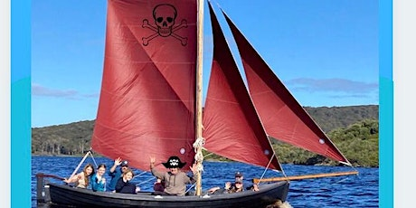 Adventure Sailing Launch Party tickets