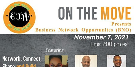 OTM Business Network Opportunities billets