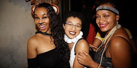 Hella Bae Halloween  Day Party tickets