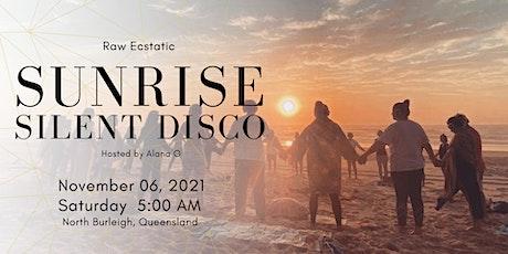 Sunrise Ecstatic Dance Silent Disco tickets