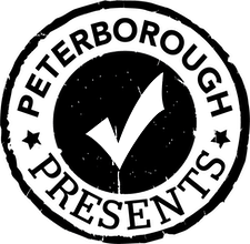 Peterborough Presents logo
