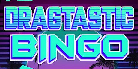DRAGTASTIC BINGO W/ CANDI SHELL @MY BAR! tickets