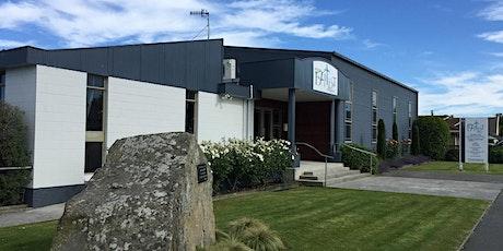 Gore Baptist Church ONSITE tickets