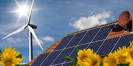 MEInetwork21Seminar 6:Demand response and virtual power plants tickets