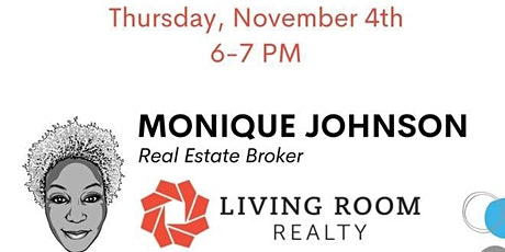 PoWer HouR   Lets Talk Real Estate Tickets