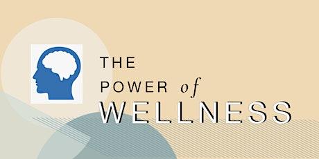 Wellness Lockdown Webinar tickets