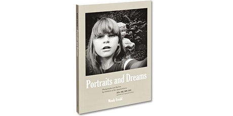 Getting your photobook published with Wendy Ewald tickets