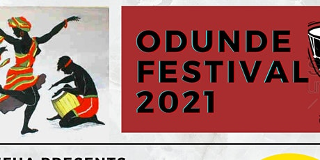 Odunde Festival 2021 tickets