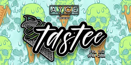 All You Can Eat Presents Tastee: Big Beat Manifesto Release Party tickets
