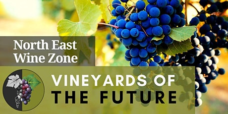 Vineyards of the Future - Alpine Valley Vignerons -  Eurobin Workshop tickets
