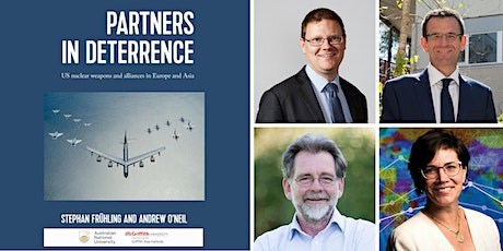 Partners in deterrence: US nuclear weapons and alliances in Europe and Asia entradas