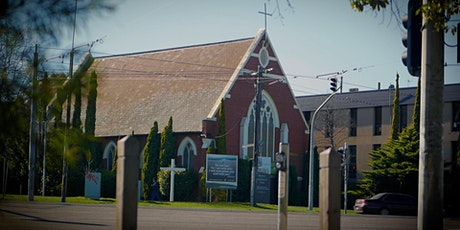 8.30am Service at St Clement's Elsternwick - Vaccination Not Required tickets